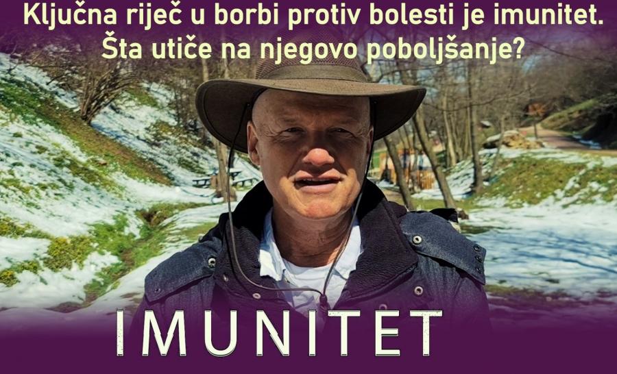 Imunitet!!!